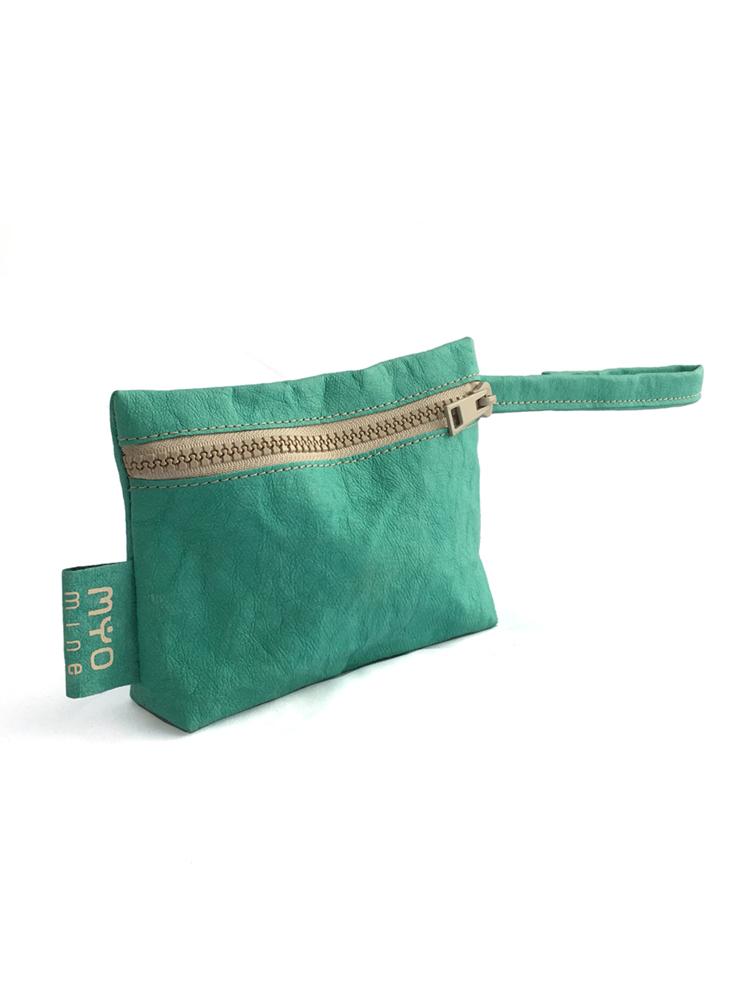 pochette-piccola-in-carta-verde-acqua-1